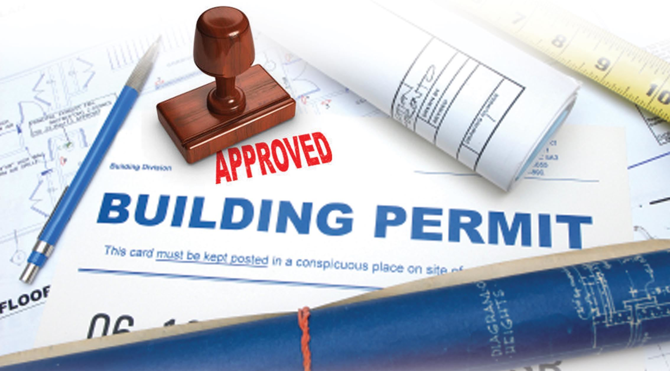 Permit Approved
