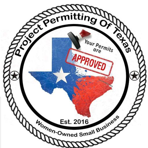 Portfolio Project Permitting Of Texas